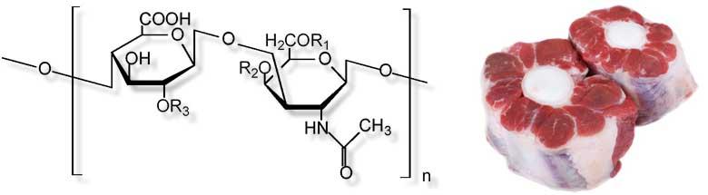 hondroitin-sulfat